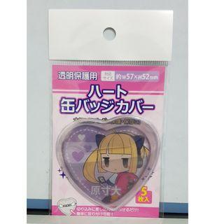 Protective Badge Sleeve