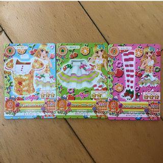 星夢學園小莓特別PC卡