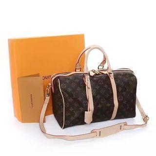 Louis Vuitton Speedy Keepal