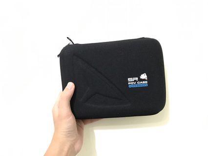 🚚 GoPro 殼子 case 運動相機