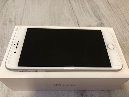 IPhone 7 Plus 32GB Silver used