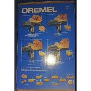 Sold-Original Dremel Router Table (Brand new in box) for Dremel or Other Brands of Rotary Tool