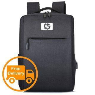 HP Laptop Bag Notebok Backpack Case