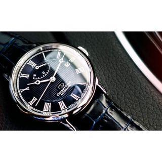 Orient Star RE-AU0003L00B Classic Series Automatic Men's Watch RE-AU0003L