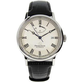 Orient Star RE-AU0002S00B Classic Series Automatic Men's Watch RE-AU0002S