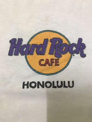 Hard Rock Cafe Heavy Tees Collection