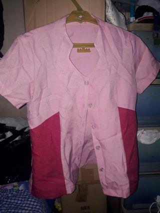 Formal blouse for women