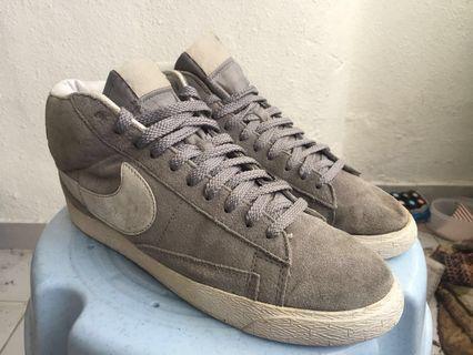 Nike Blazer #JuneToGo