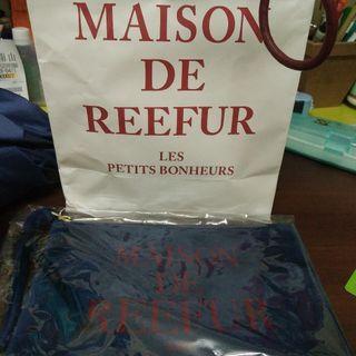 MAISON ST REEFUR  化妝包