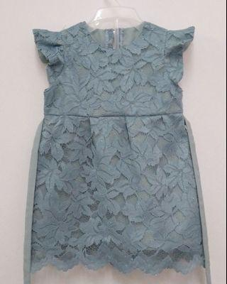 Pre Order Baby & Kids (0-6Yrs) - Lacey Dress