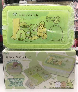 🎀角落生物Lunch Box