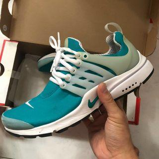 US8 Nike Air Presto 'Teal'