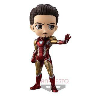 Marvel Q posket -Iron Man- (B款)