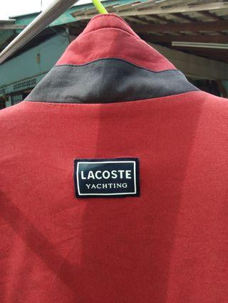 Lacoste Yatching