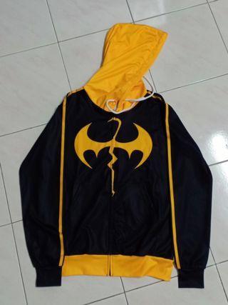 Character Hoodie Jacket