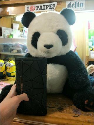🚚 大型熊貓