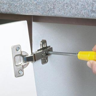 All Repair works - Carpentry, Plumbing and more