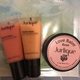 Jurlique lips care set
