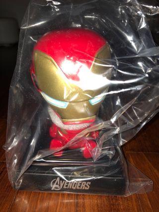 Avengers phone holder