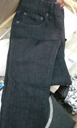 Tony Burch Original Navy Size 27 & 29