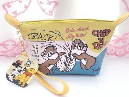Little Cartoon Cosmetic Pouch - 3R1  Size: 23*13*10cm