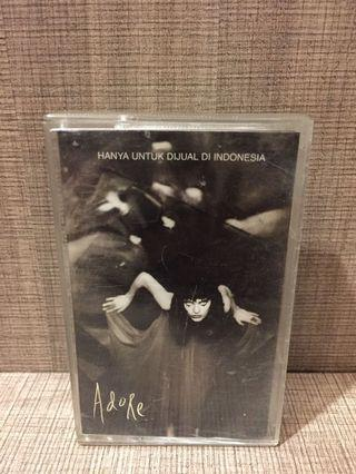 Kaset Pita The Smashing Pumpkins (Album: Adore)