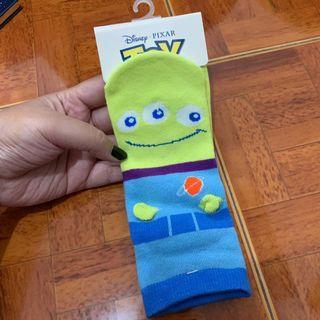 Kaos kaki toy story