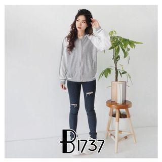 Jacket B1737