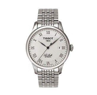 Tissot T-Classic Le Locle Men's Watch T41.1.483.33