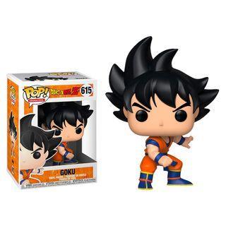 Funko Pop - Dragon Ball Z - Goku Action Pose