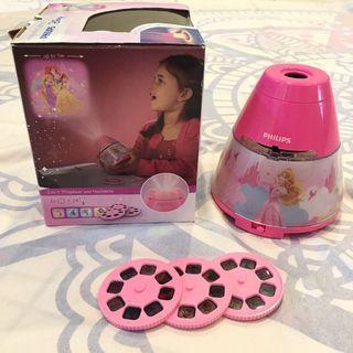 🚚 迪士尼公主系列玩具