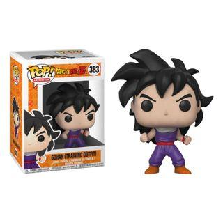 Funko Pop - Dragon Ball Z - Gohan in Training Outfit
