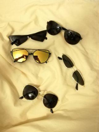 🚚 Sunglasses sale!! Must go!!