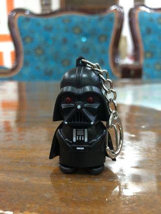 Star Wars Keychain With Red Light(LEFT 10 ONLY!!)