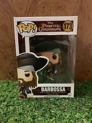 Funko Barbossa