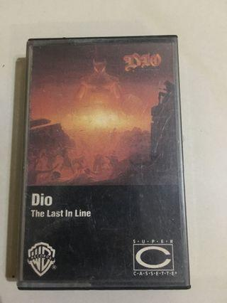 1984 Dio : The Last In Line