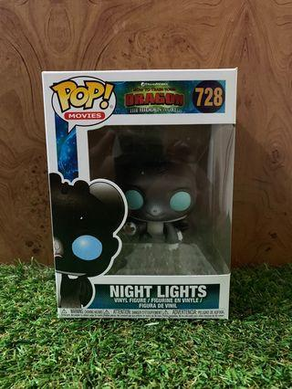 Night Light (Blue Eye)