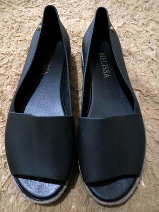 Sepatu Melissa kw
