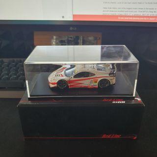 1/43 Ebbro Ferrari 360 N-GT GT300 Super GT