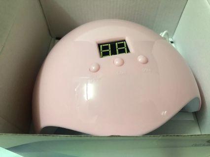 36W美甲光療機感應速乾光療燈