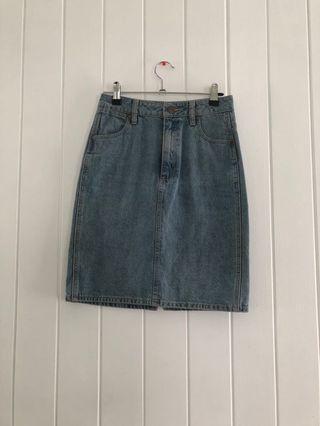 Wangler Skirt