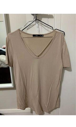 Sportsgirl t shirt