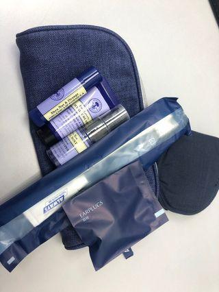 Neal's Yard Remedies Travel Kits