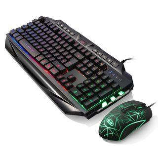 Gaming Keyboard & Mouse