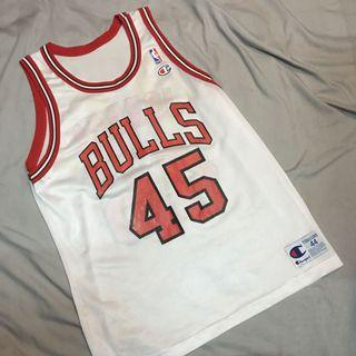 Champion Chicago bulls Basketball Shirt
