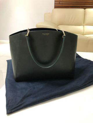 Scanlan & Theodore Leather Bag