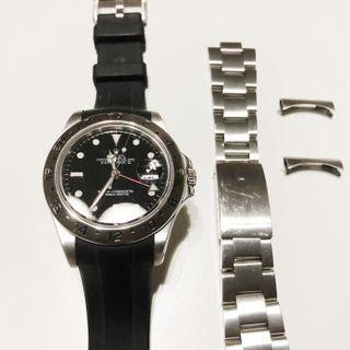 🚚 Rolex Explorer 2 16570