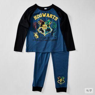 AUTHENTIC Target Harry Potter Print Pyjama Set