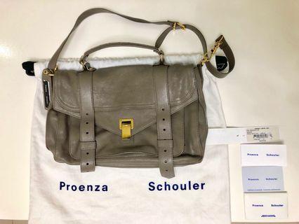 Authentic Proenza Schouler PS1 Medium Bag