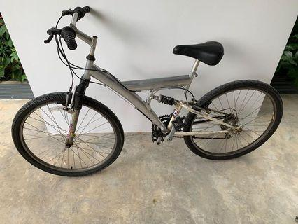 Adult 26 inch Bicycle